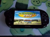 PS Vita 2 Slim Console £50 No Offers Read Description Possible Local Delivery