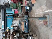 """5/8"""" Power Drill Press"""