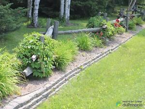 469 000$ - Maison à un étage et demi à vendre à St-Félicien Lac-Saint-Jean Saguenay-Lac-Saint-Jean image 4