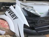 mercedes sprinter wing panel