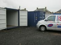 2018 New One Trip Shipping Container's FOR SALE ONLY £2150+VAT site store portable cabin shed