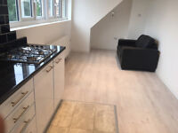ONE BEDROOM FLAT FURNISHED AT IN HARROW NEAR TO THE HARROW ON THE HILL STATION