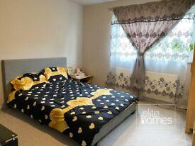 Large three floor 3 bedroom House with private garden in Edmonton, N9.