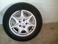 ALLOYS FOR SALE X2