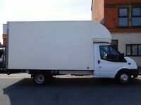 Unabused Ford Transit Luton LWB box van 1 owner from new (33)