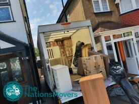 The Nations Movers | Professional Packers & Movers UK | Affordable Prices For Every Budget