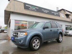 2012 Ford Escape 4WD, 6CYL, LOADED,1 OWNER, NO ACCIDENTS