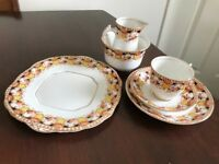 China Teaset, Vintage
