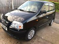 2008 HYUNDAI AMICA 1.1 ATLANTIC 5 DOOR HATCHBACK