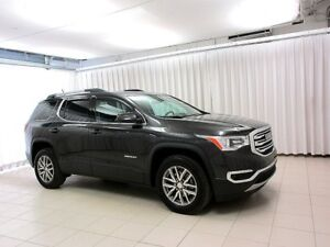2017 GMC Acadia WHAT A GREAT DEAL!! SLE SUV 6PASS w/ HEATED SEAT