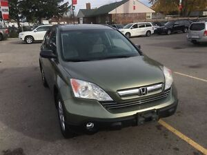 2008 Honda CR-V EX London Ontario image 7