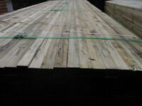Timber roofing batens 25mmx38mmx4.2m