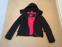 Superdry Woman's Windcheater Jacket Size Small