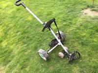 Hillbilly Battery Powered Golf Cart