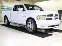 2011 Dodge Ram 1500 SPORT CREW 5.7 4X4