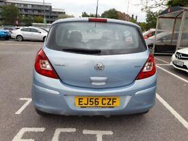 image for Vauxhall, CORSA, Hatchback, 2007, Manual, 1248 (cc), 5 doors