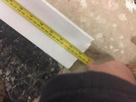 Free Length of Coving