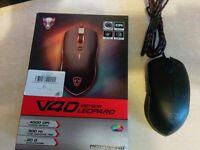 Motospeed V40 Pc gaming mouse - 4000DPI ------------ nvidia - amd - radeon - PS4 - Xbox