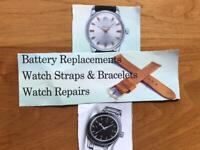 Mobile Watch Technician
