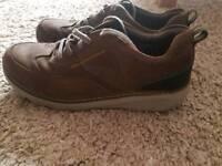 Clark men's shoes