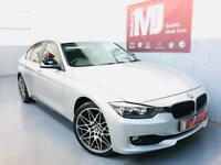 2012 BMW 316d SE ** M PERFORMANCE STYLING **