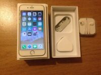 IPHONE 6 GOLD 64GB VODAFONE £130 NO OFFERS *** ADVERT 127 ***