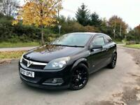 07 Vauxhall Astra SXi Sport 1.7 CDTI **NEW TIMING BELT KIT** **CHEAP INSURANCE & EASY ON FUEL**