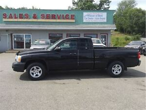 2006 Dodge Dakota ST