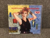 Rare Madonna Borderline 3 track US Remix CD Single excellent condition SDHC