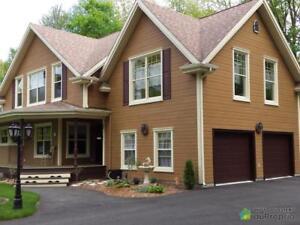 433 000$ - Maison 2 étages à vendre à Sorel-Tracy