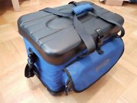 Heavy duty travel luggage / bag for fishing, photography or food