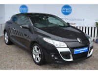 RENAULT MEGANE Can't get car finanec? Bad credit, unemployed? We can help!