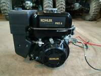 Kohler Command Pro 6 petrol engine CS6ST