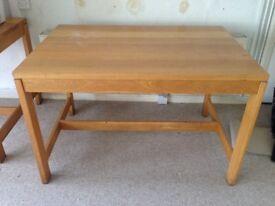 Desk/Table x 2