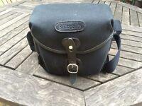 Billingham Black Hadley Digital camera case - Very good condition