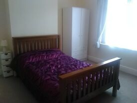 Large furnished room near Rally Park