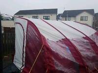 Towsure panama awning forsale