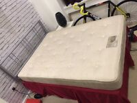 Dreams Double Bed and Mattress **reduced**