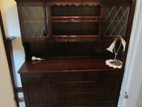 Welsh Dresser/Sideboard by Locks of London(similar to Old Charm)
