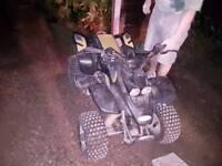 50cc quad
