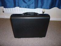 DELSEY Aluminium Briefcase