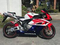Honda Fireblade CBR1000rr4