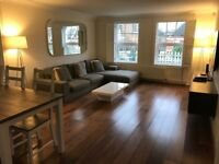 2 Bed Duplex in heart of Old Town