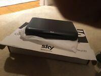 Sky HD box DRX 595 *BRAND NEW* still in box