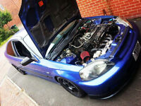 HONDA CIVIC EK/EJ6 B20/B18C4 SELL/SWAP