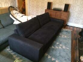Bo Concept 3 seater sofa