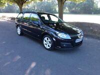 Vauxhall Astra 1.6 i 16v SXi 5dr,,,,,,1,795 p/x considered