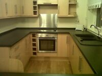 Lovely 1 bed furnished flat, Kirkcaldy