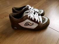 Adio mens skate shoes UK size 10