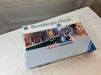 Ravensburger 2000 piece panoramic jigsaw